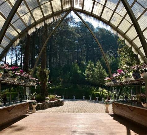 orchid forest lembang tempat wisata   bikin hati
