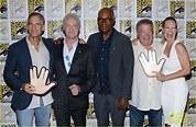 Original 'Star Trek' Cast Members Debut First Look of the ...