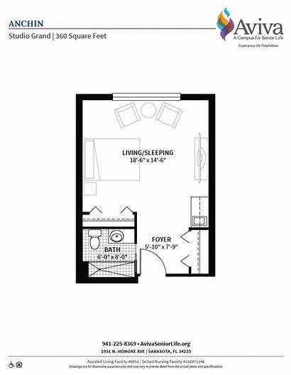 Plans Nursing Skilled Care Floor Cedars Rehab