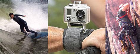 pro digital hero  waterproof wrist camera