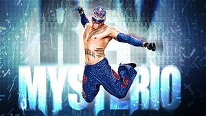 Rey Mysterio 2015 Full HD Wallpapers - Wallpaper Cave