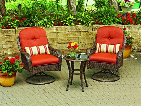 better homes and gardens wicker patio cushions patio furniture cushions better homes and gardens type