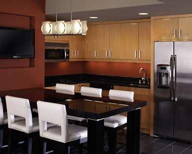 Elara 1 Bedroom Suite by Elara A Grand Vacations Hotel Las Vegas Hotels