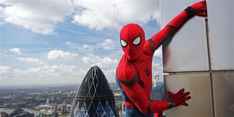 spider man   home trailer   delayed