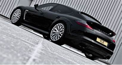 Panamera Kahn Porsche Track Super Upgrades Wide