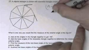 Florida Eoc Geometry Practice Part 5