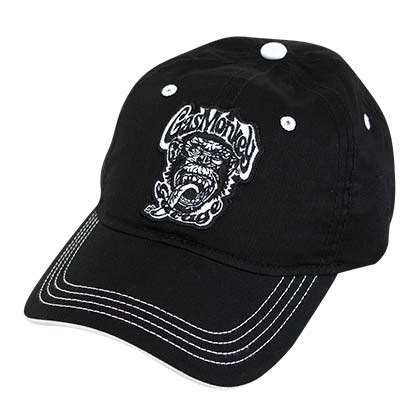 gas monkey garage hats gas monkey logo hat for only c 30 21 at merchandisingplaza ca