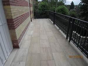 Etancheite De Terrasse : tancheite de resine sur terrasse balcon et sol de cour ~ Premium-room.com Idées de Décoration