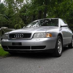 1999 Audi A4 Quattro