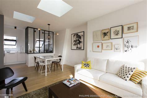 bureau d architecte ikea comment transformer d anciennes chambres de bonne en un