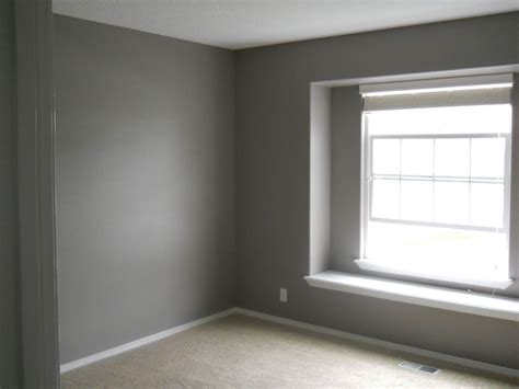 Grey Paint Colors For Modern And Minimalist Home