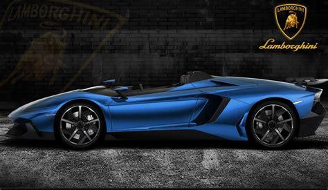 Lamborghini Aventador Blue Wallpaper-free Hd Resolutions