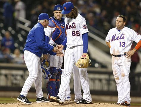 New York Mets stumble to 5th straight loss; fall 8-2 to ...