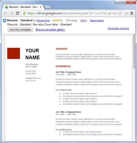 Create My Cv For Free by Pin By Resumejob On Resume Resume Sle Resume