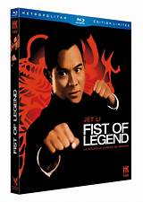 Fist of fury torrents