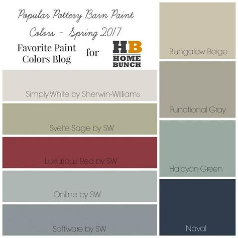 images and photos about popularpaintcolors on