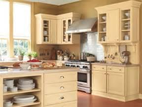 backsplash for white kitchens buttery soft kitchen paint color homeportfolio