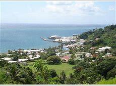 Cruises To Levuka, Ovalau Levuka Cruise Ship Arrivals