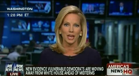 Shannon Bream Faked
