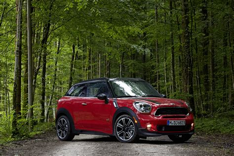 Mini Cooper Countryman 4k Wallpapers by Mini Countryman And Mini Paceman Updated For The Summer