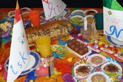geburtstag im kindergarten feiern einige anregungen