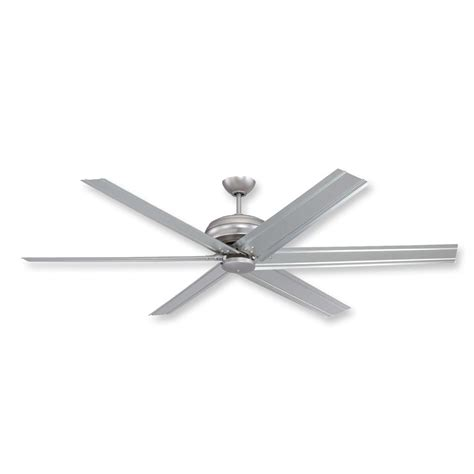 72 Inch Colossus Ceiling Fan By Craftmade Col72bp6