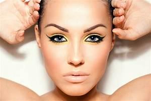 Make Up Ideen : 1001 ideen f r ein perfektes make up schminken f r anf nger ~ Buech-reservation.com Haus und Dekorationen