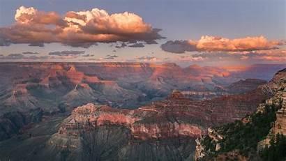 Canyon Grand Sunset Arizona Oc Reddit Ift