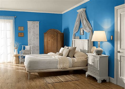 blue color bedroom the 10 best blue paint colors for the bedroom 10882