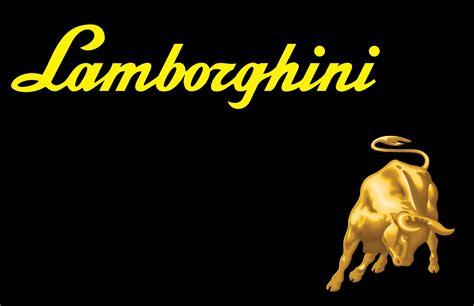 Lamborghini Logo Wallpaper Hd Wallpapers Jpg