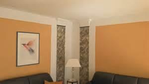 steindesign wandgestaltung wohnzimmergestaltung beige kreative ideen für ihr zuhause design
