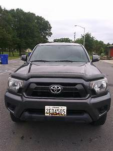 2014 Toyota Tacoma 4x4 Extended Cab  6ft Bed  For Sale In