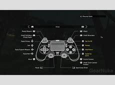 Metal Gear Solid V The Phantom Pain, ecco l'elenco