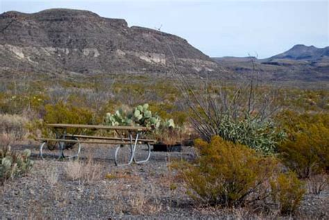 big bend ranch state park vista de bofecillos texas