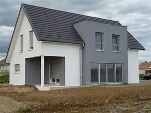 maison en palette plan 13 enduit sur ite polystyr232ne With maison en palette plan