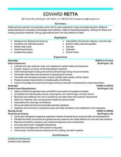 Live Resume Website by Exles Of Resume General Objectives General Resume