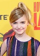 "Mckenna Grace – ""How To Be A Latin Lover"" Premiere in ..."