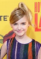 """Mckenna Grace – """"How To Be A Latin Lover"""" Premiere in ..."""