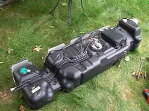 Gm Replace Fuel Pump