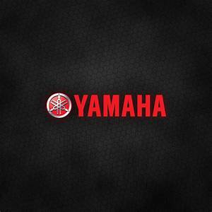 Yamaha Logo iPad Wallpaper | Yamaha Watercraft Group | Flickr