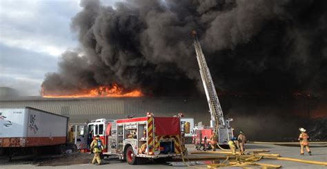 january  waste recycling fire incidents   turn