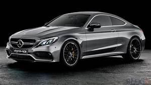 Mercedes Classe C Coupé : mercedes amg c 63 coup foto ~ Medecine-chirurgie-esthetiques.com Avis de Voitures