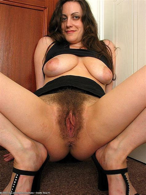 Only Hairy Women Hairy Pussy Models Mary Jane