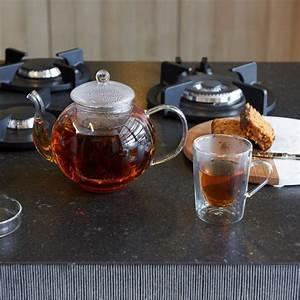 Teekanne 1 5l : verona einwandige teekanne 1 5l glas ~ Watch28wear.com Haus und Dekorationen