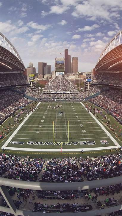 Seahawks Seattle Iphone Stadium Football Sports Nfl