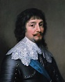 Classify Frederick V, Elector Palatine