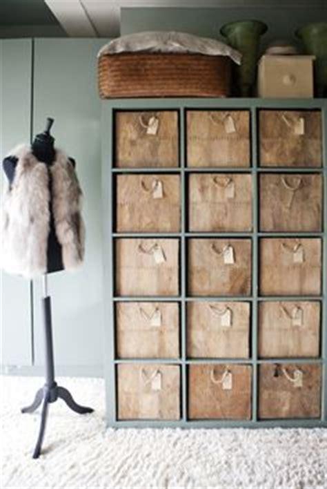 Ikea Kallax Streichen by Opbergen On Stair Storage Homework Station