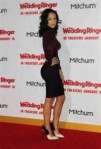 """Draya Michele - """"The Wedding Ringer"""" Premiere in Hollywood"""