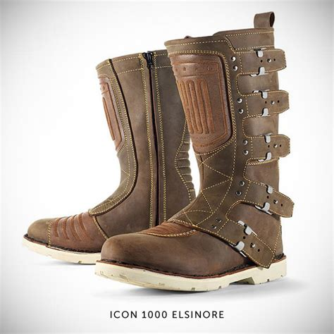 classic biker boots five of the best classic motorcycle boots bike exif