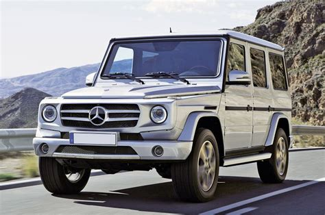 Price Of 2018 Mercedes G Wagon Concept Info
